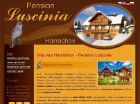 Pension Luscinia