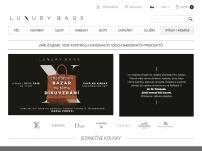 Luxury Bags, s.r.o.