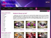 Luxusníobrazy.cz – moderní vícedílné luxusní obrazy