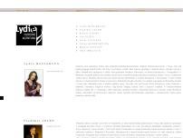 Hudební agentura Lydie