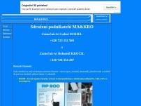 Sdružení podnikatelů MA&KRO