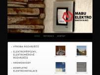 MABU elektro - Martin Bureš