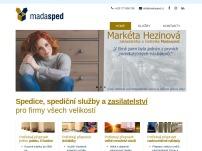 Madasped s.r.o.