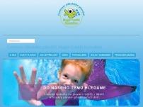 Centrum dětského plavání MAGIC CASTLE KUNRATICE