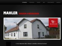 Penzion Mahler