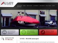 MAJOR Motorsport, s.r.o.