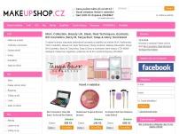 Makeupshop.cz