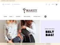 MAKEY - originální výrobky z kůže