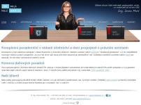 Ing. Ivana Malá – Daňový poradce