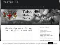 Tattoo HB – Hanka Brigitta Hornychová
