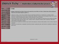 Oldřich TICHÝ