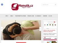 Mamulik.cz