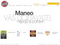 MANEO, s.r.o.