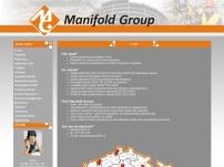 MANIFOLD GROUP s.r.o.