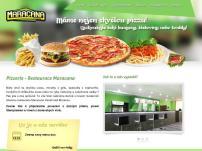 Pizzerie – Restaurace Maracana