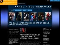 KAREL RIEDL MARCOLLI
