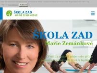 Marie Zemánková