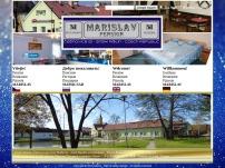 Pension & Pizzeria & Restaurant Marislav