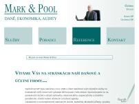Mark & Pool, s.r.o.