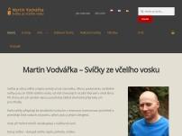 Martin Vodvářka