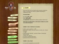 Maska - Masáže a kadeřnictví