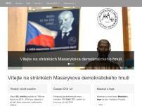 Masarykovo demokratické hnutí