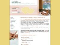 MASÁŽE.info