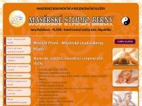 MASÉRSKÉ STUDIO BERNY