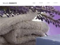 Masáže Mamayo