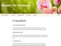 Romana Meryová kosmetika