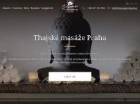 Shanti Thai Massage