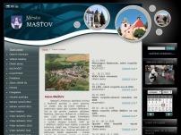 Mašťov - městský úřad