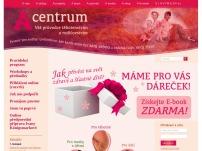 A Centrum - vědomá a aktivní příprava na mateřství a rodičovství