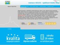 Matrace VEGAS Nitra