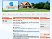 MAXALEX REALITY s.r.o.