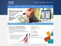 MAX ekonom, s.r.o.