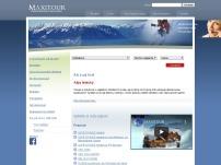 CK MaxiTour