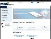 Maxmobil.cz