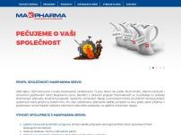 Maxpharma servis, s.r.o.