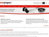 MAXPROGRES, s.r.o.