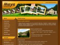 Středisko MAYA