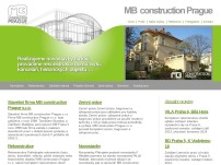 MB construction Prague s.r.o.
