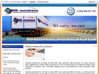 MB-eurotrans, s.r.o.