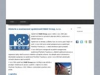 M & B Group, s.r.o.