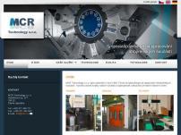 MCR Technology s.r.o.