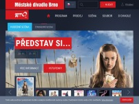 Městské divadlo Brno, příspěvková organizace