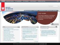 Centrum výpočetní techniky Lékařské fakulty