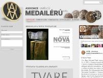 Asociace umělců medailerů