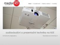 MEDIA ICT s.r.o