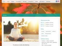 Centrum meditace a relaxace Mantra